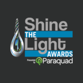 Shine the Light Awards Logo